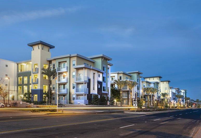 Luxury Apartments In Fullerton CA