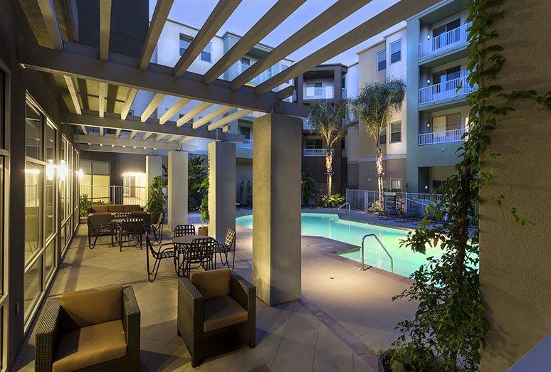 Luxury Apartments Near CSUF