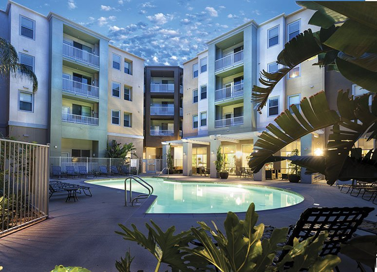 Students Apartments For Rent Near Cal State Fullerton