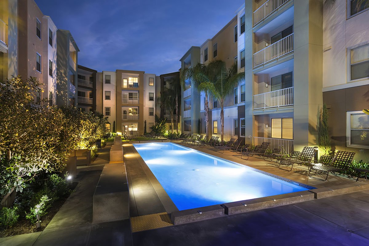Student Apartments Near Cal State Fullerton